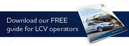 Avoid unexpected charges with our free van guide