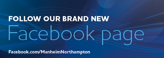 Northampton news, updates and queries