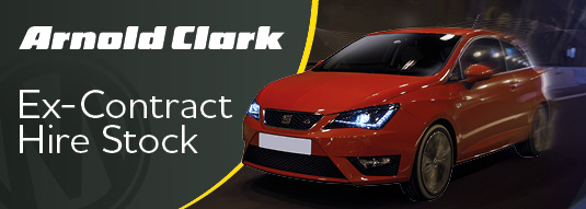 Selling every Monday and Wednesday | Over 150 cars direct from Arnold Clark and Ford division