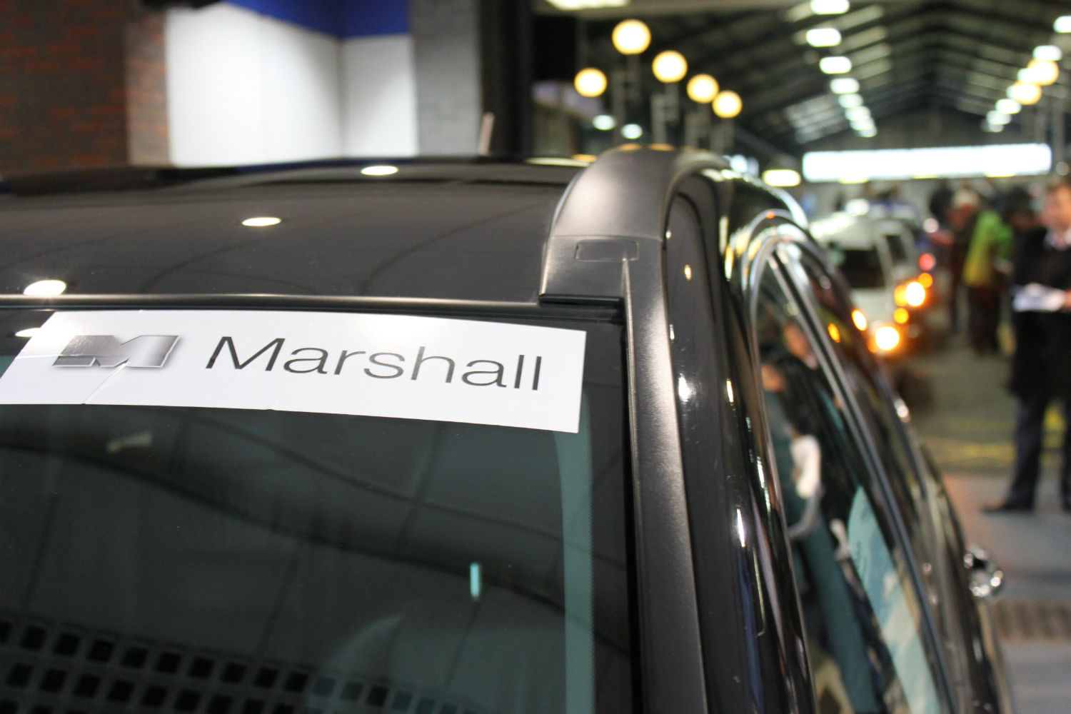 Marshall Motor Holdings renews remarketing deal with Manheim