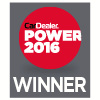 Car Dealer Power 2016 Auction House of the Year Winner