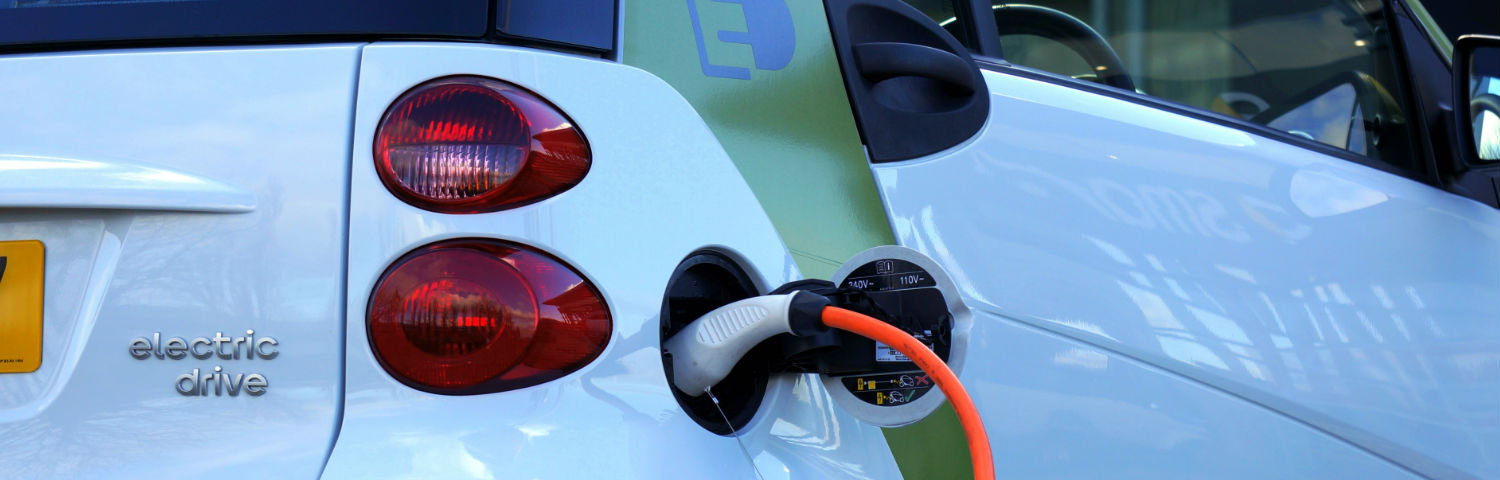 5 reasons why you should consider buying an electric car