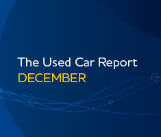 The Used Car Report - December