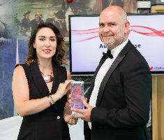 Manheim win Auction House of the Year at Car Dealer Power Awards