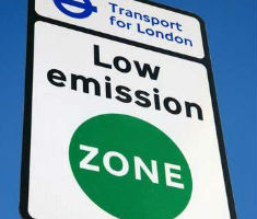 Clean Air Zones