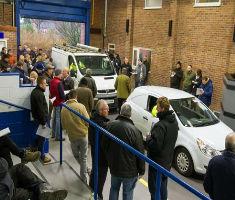 Manheim January's commercial vehicle performance blog