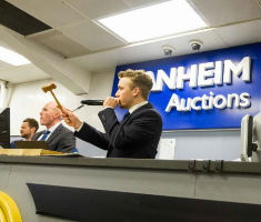 Manheim renews exclusive Listers deal