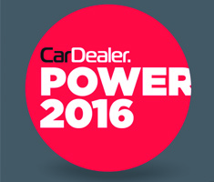 Manheim awarded the Car Dealers Power 2016 Auction House of the Year