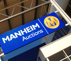 Manheim Bristol, auction centre