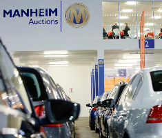 Manheim Bruntingthorpe breaks daily auction sales record