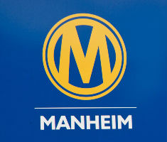 Manheim: Auction Services and Vehicle Solutions