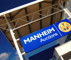 Manheim secures Sinclair Group auction sales programme