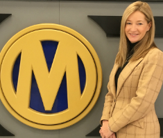 Manheim has appointed Sue Myers as Client Relationship Director within its remarketing sales team.