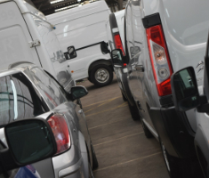 The UK's number one CV auction company, with thousands of vans available online daily