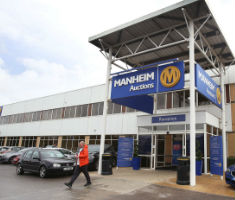 Tuesdays at Manheim Bristol with 30% off delivery