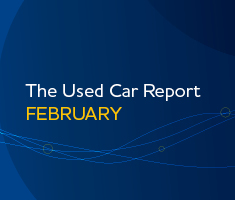 Manheim Used Car Report February 2019