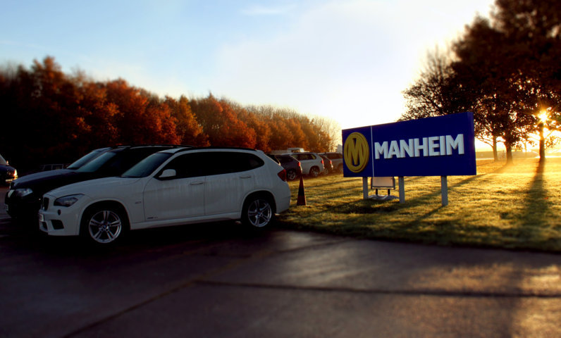Manheim Bruntingthorpe