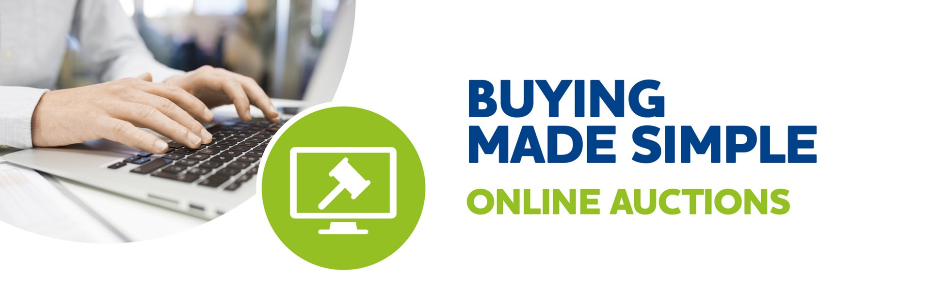 It's simple to bid and buy with Online Auctions at Manheim