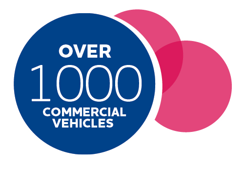 Love Commercials - Valentines week of commercial sales