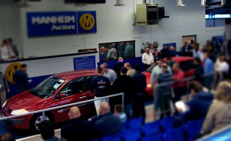 Manheim Northampton