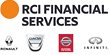 RCI Financial Services at Manheim
