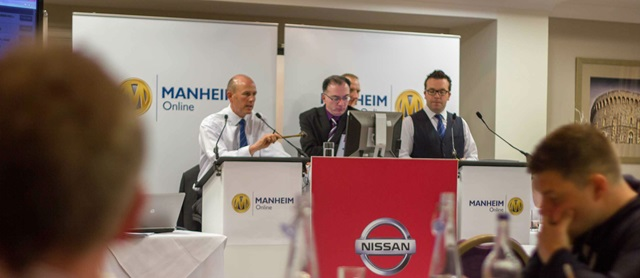 Manheim can hold off-site events in almost any location