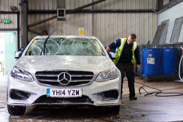Manheim valeting services